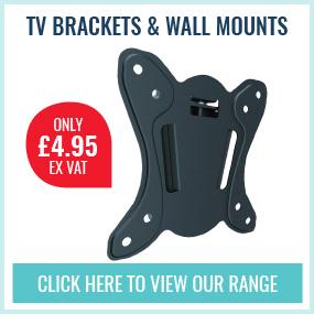 TV Brackets & Wall Mounts