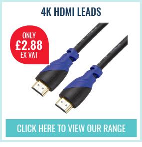 4K HDMI Leads