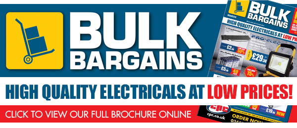 Bulk Bargains