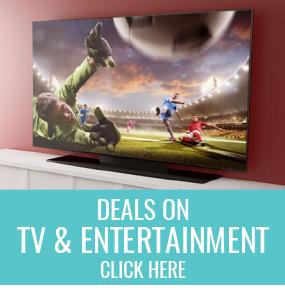 TV & Entertainment Deals