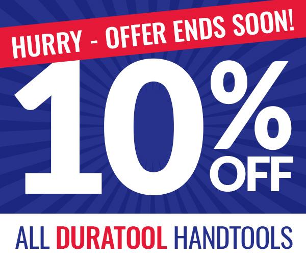 Duratool Hand Tools