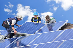 Solar Installation Products
